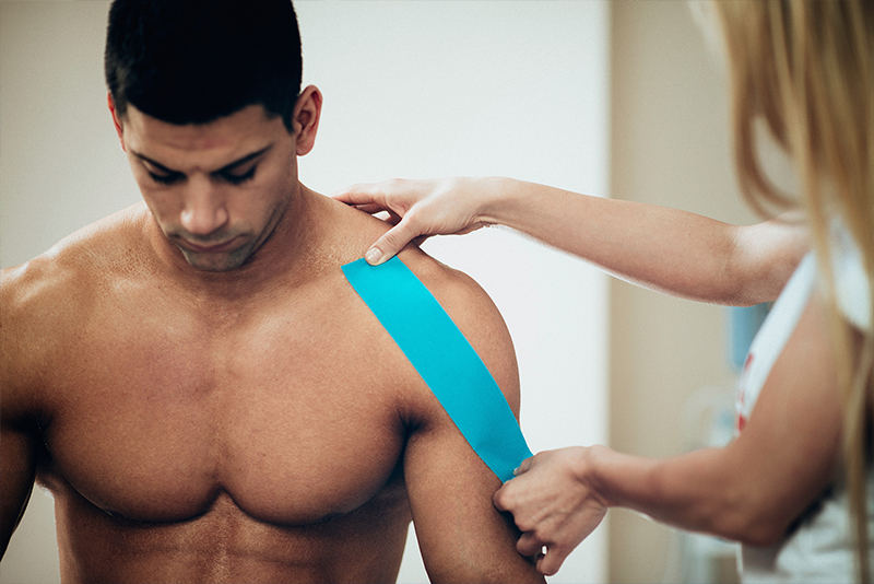 Sports Massage Physiotherapy Whitstable