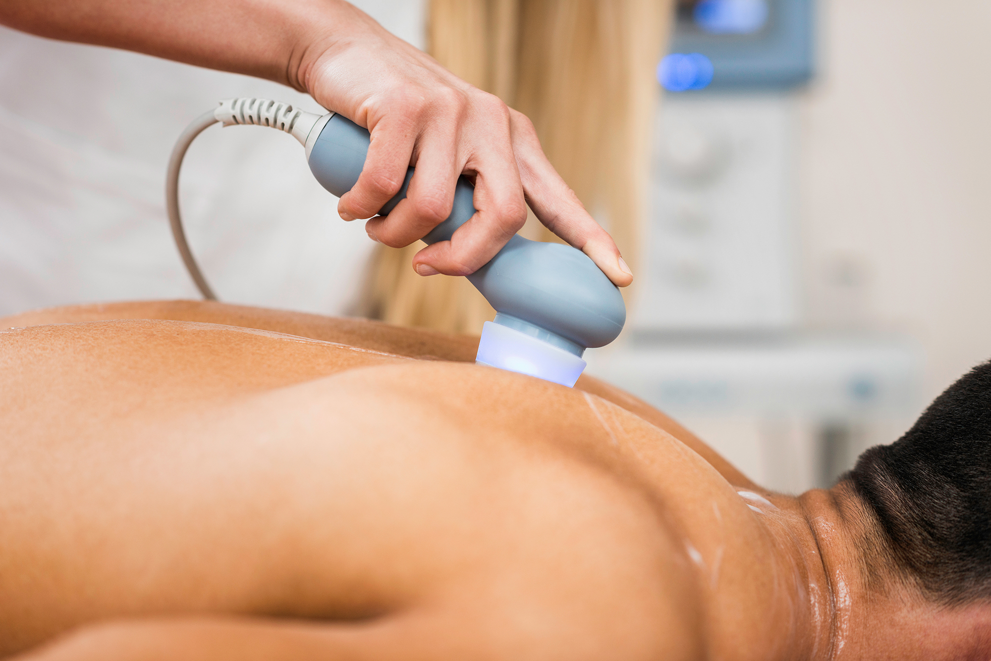 Whitstable Physiotherapy Electrotherapy