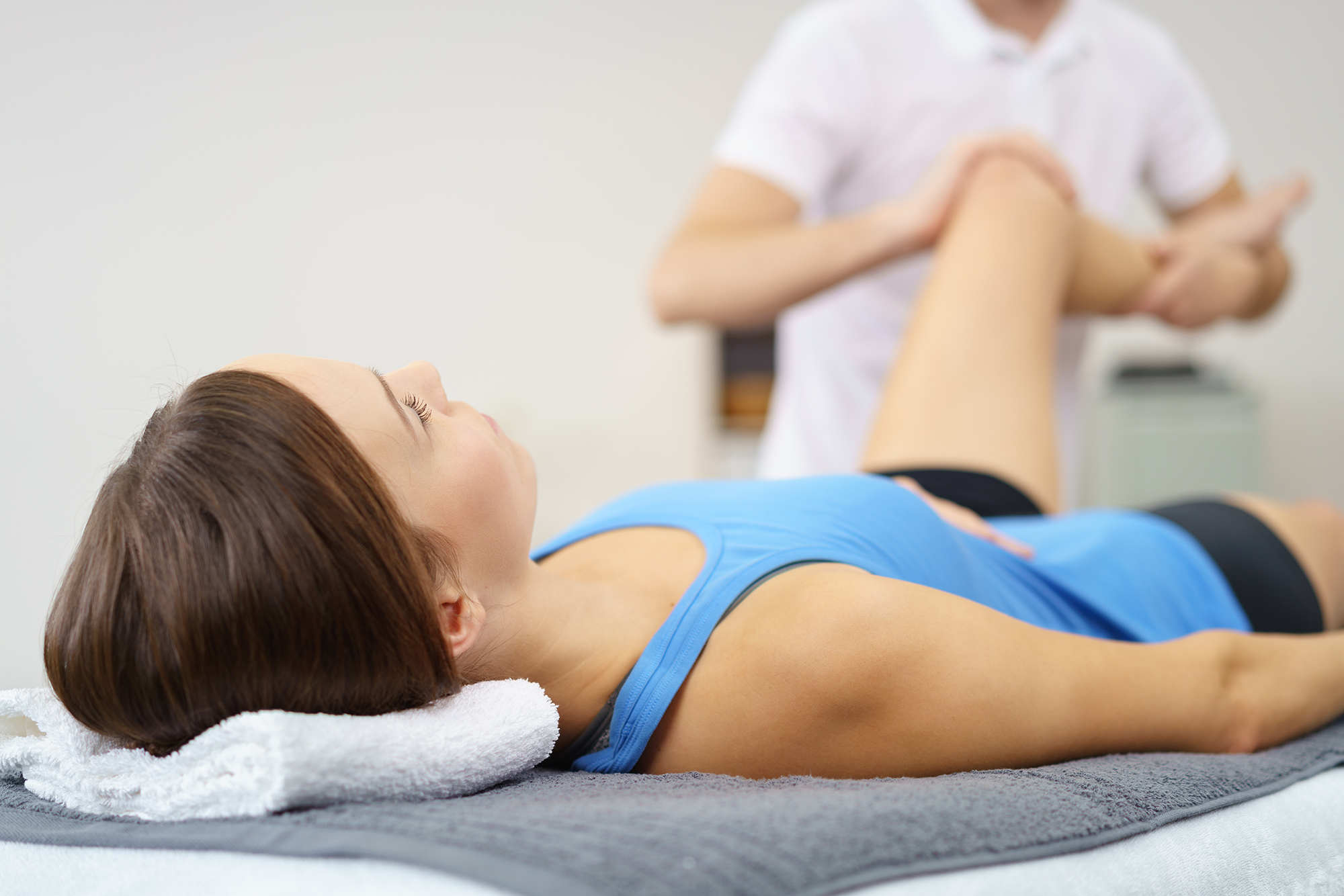 Whitstable Physiotherapy Clinic
