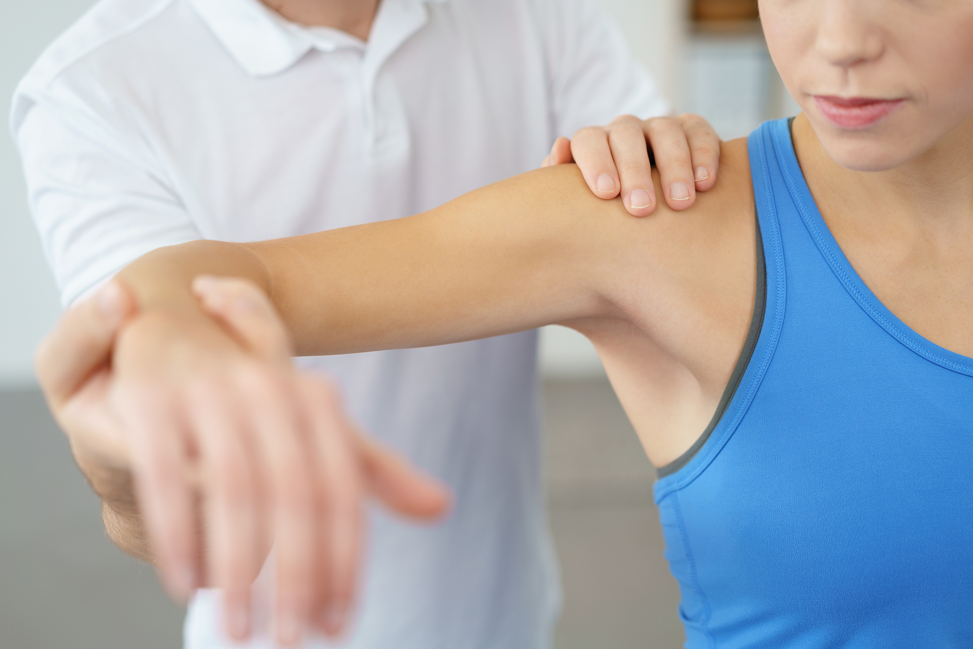 Whitstable Physiotherapy Clinic What We Do